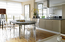 View our Kitchens Examples of Work